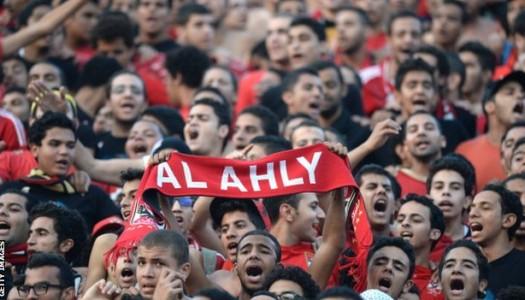 Coupe d'Egypte: Al Ahly en demie