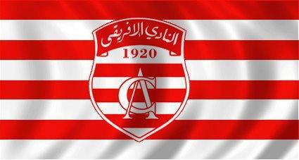Club Africain: Mfon Udoh est à Tunis