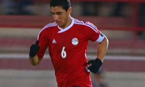 Egypte U23: la faute à pas de chance selon Rami Rabia