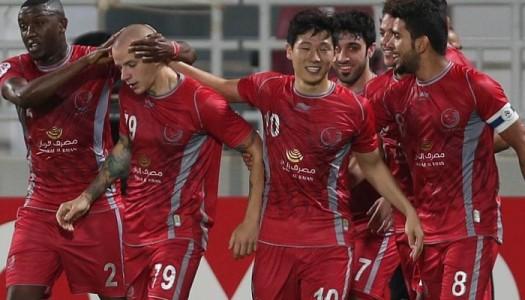Qatar (QSL) : Lekhwiya champion 2015