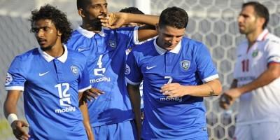 Champions League : Al Hilal  Jeddah  et l'Arabie Saoudite  privés de la Champions League ?
