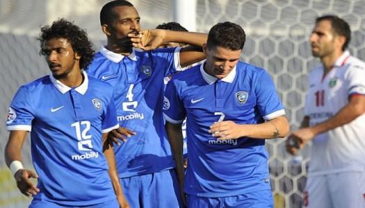 Asian Champions League:  Al-Sadd en rêve, Al Hilal Jeddah aussi