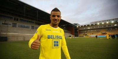 Mohamed Aoulad (Westerlo)