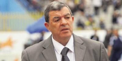 Mohand Chérif Hannachi