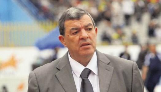 JS Kabylie : Mohand Chérif Hannachi n'est plus