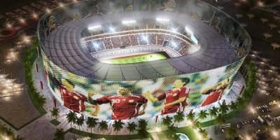 qatar-2022-Al-Rayyan-stadium