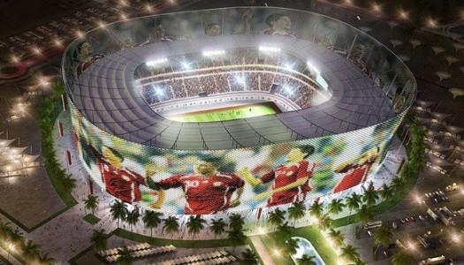 Mondial 2022: le new Al Rayyan Stadium bientôt dévoilé