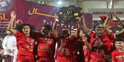 4ème titre en cinq ans pour Lekhwiya