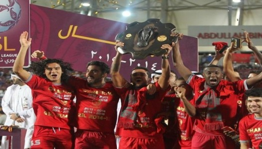 Lekhwiya champion, ES Sahel au pouvoir, Al Ain y est presque