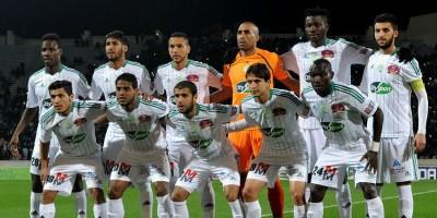 Le Raja Casablanca devra se méfier des Kaizers Chiefs