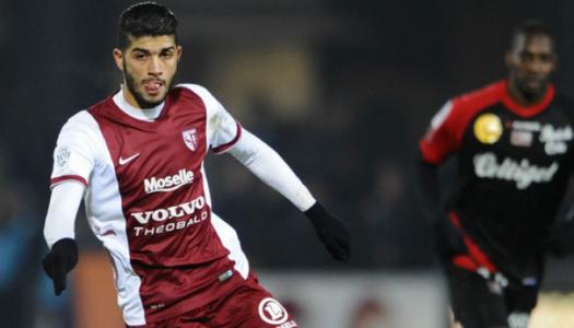 FC Metz : Ferjani Sassi file à l'ES Tunis