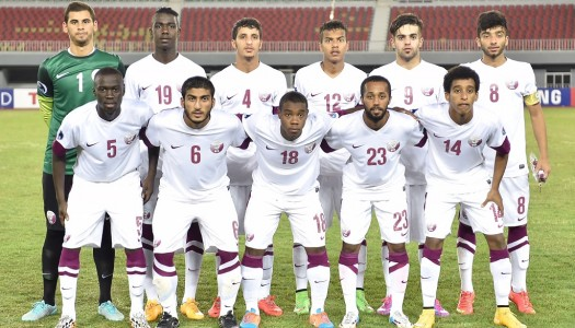 Mondial U20-2015: le Qatar en ambassadeur