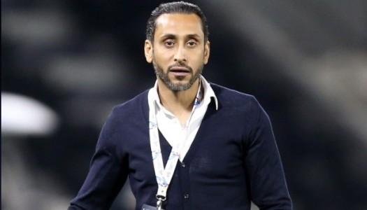 Al-Wahda : Sami Al-Jaber veut bien rester