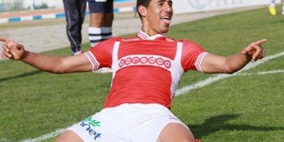 Bounedjah intenable face au Zamalek