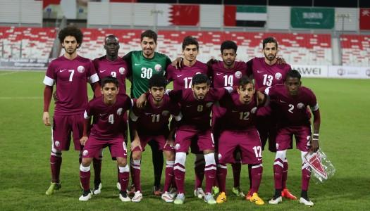 Toulon U23:  Etats-Unis – Qatar, 1-0