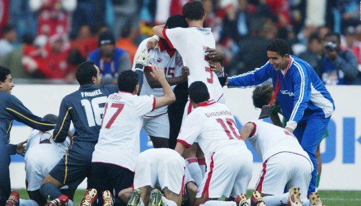 CAN 2004 : Tunisie-Maroc : première finale maghrébine