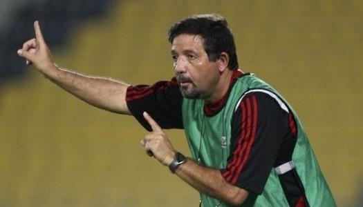 FA Rabat :  José Romao a rendu les clés
