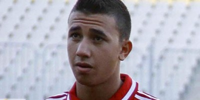 Mahmoud Trezeguet