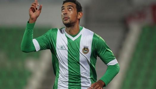"Benfica : Ahmed Hassan ""Koka"" signe pour 5 ans"