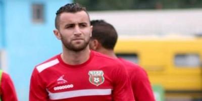 Walid Derrardja