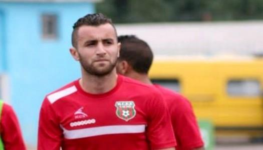 MC El Eulma : Walid Derrardja comme Bounedjah ?