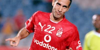 Mohamed Trezeguet