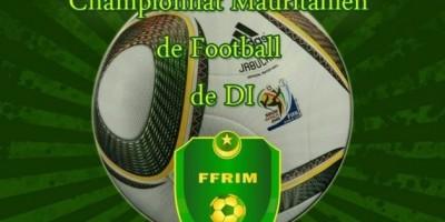 Championnat de Mauritanie