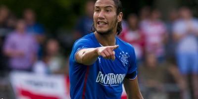 Bilel Mohsni (Glasgow Rangers)