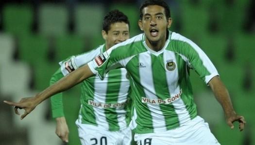 Braga :  Ahmed Hassan, buteur heureux