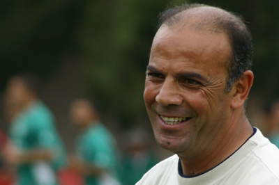 Najran Sports:  Fouad Bouali s'interroge