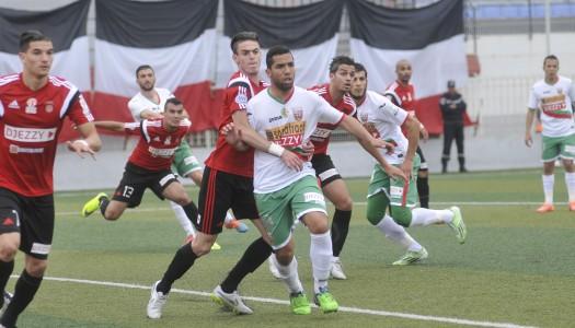 USM Alger: jeunesse promue