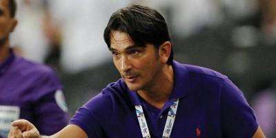 coach Zlatko Dalic a bien préparé la finale de sa vie