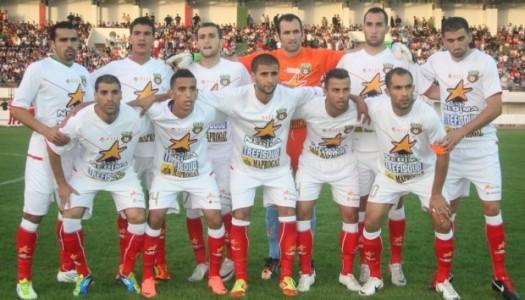 Champions League : le MC El Eulma y a pris goût !