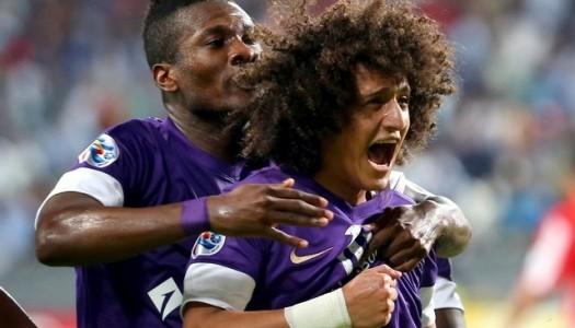 President'Cup:  Al Ain sort Al Ahli et passe en quart