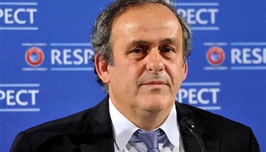 FIFA: Platini veut la démission d'Infantino