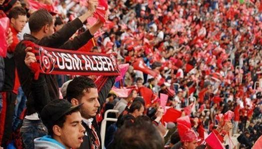 Algérie: A l' USM Alger la Super Coupe