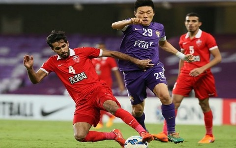 Asian Champions League : Al-Ahli et Lekhwiya aux forceps