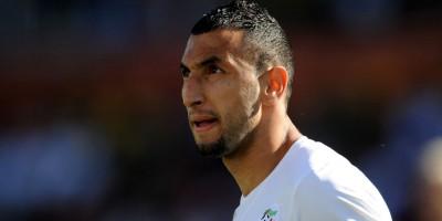 Belhadj vainqueur de l'Emir'S Cup