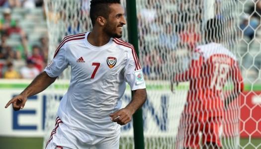Mondial 2022: les Emirats se préparent à Salzbourg
