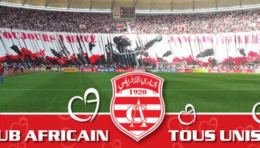 Tunisie (L1) : un passionnant match à trois