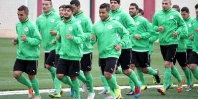 l'Algérie olympique