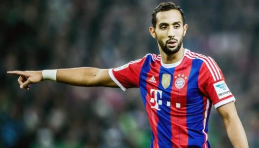 Bayern Munich: Mehdi Benatia pour payer Coman ?
