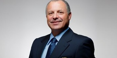 Hany Abou Rida,