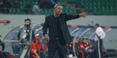 Mustapha Madih, sélectionneur du Maroc U17