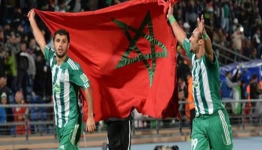 Raja Casablanca: une victoire et deux morts