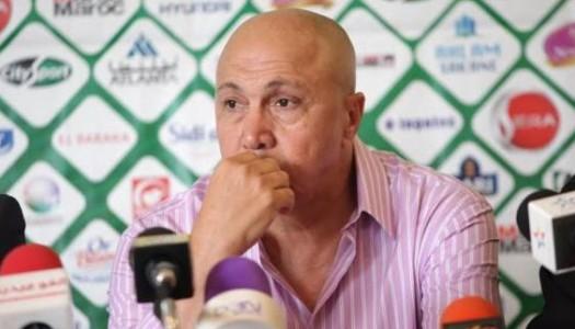 Raja Casablanca : Fathi Jamal succède à Romao