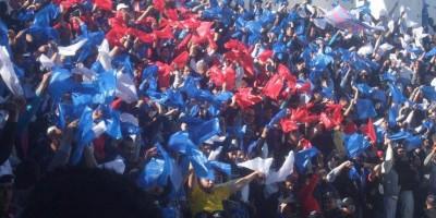 Les fans du   RC Arbaâ  n'ont pas perdu espoir