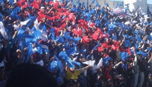 Algérie (L1): la révolte des mal classés