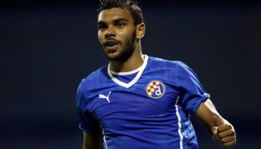 Dynamo Zagreb: saison parfaite pour Soudani