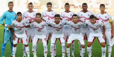 La Tunisie  U23